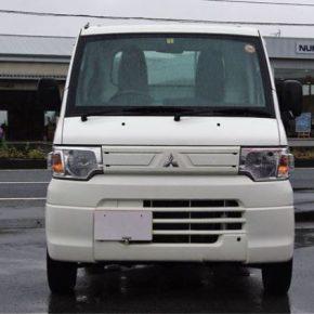 【 中古車リース 】ミニキャブダンプ 4WD m2 290x290
