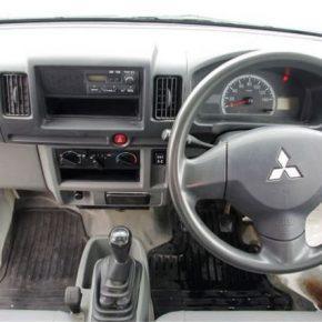 【 中古車リース 】ミニキャブダンプ 4WD m3 290x290