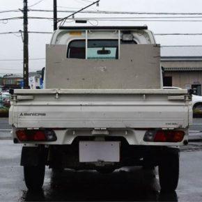 【 中古車リース 】ミニキャブダンプ 4WD m4 290x290