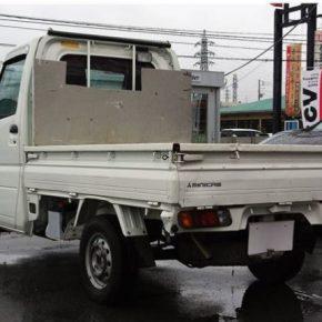 【 中古車リース 】ミニキャブダンプ 4WD m5 290x290