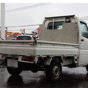【 中古車リース 】ミニキャブダンプ 4WD m6 290x290