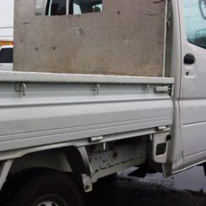 【 中古車リース 】ミニキャブダンプ 4WD m8 290x290