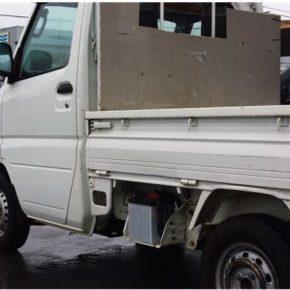 【 中古車リース 】ミニキャブダンプ 4WD m9 290x290