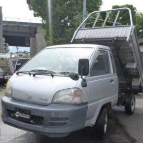 【 中古車トラックリース 】ダンプ dump1 290x290
