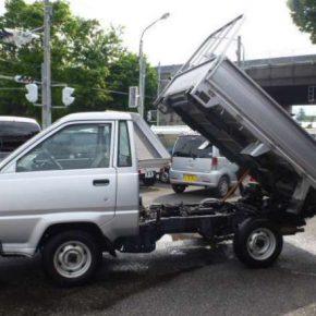 【 中古車トラックリース 】ダンプ dump2 290x290