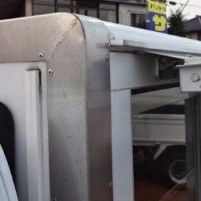 【 中古車リース 】軽トラック 冷凍移動販売車 c12 290x290