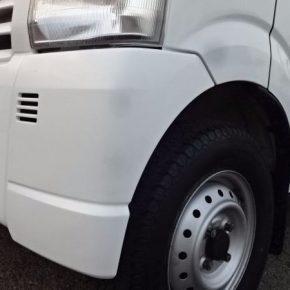 【 中古車リース 】軽トラック 冷凍移動販売車 c13 290x290