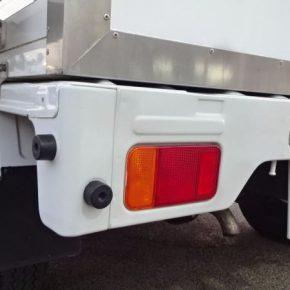 【 中古車リース 】軽トラック 冷凍移動販売車 c14 290x290
