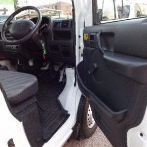 【 中古車リース 】軽トラック 冷凍移動販売車 c16 290x290