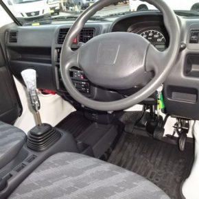 【 中古車リース 】軽トラック 冷凍移動販売車 c17 290x290
