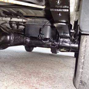 【 中古車リース 】軽トラック 冷凍移動販売車 c25 290x290
