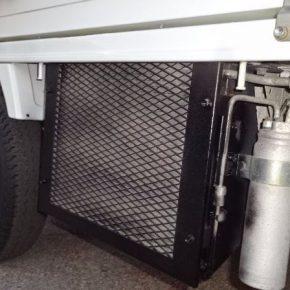 【 中古車リース 】軽トラック 冷凍移動販売車 c28 290x290