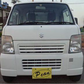【 中古車リース 】軽トラック 冷凍移動販売車 c4 290x290