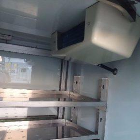 【 中古車リース 】軽トラック 冷凍移動販売車 c8 290x290