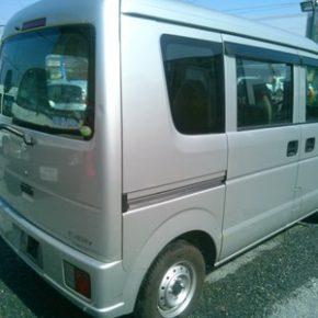 【 中古車リース 】スズキ エブリィ PA s KIMG0465 290x290
