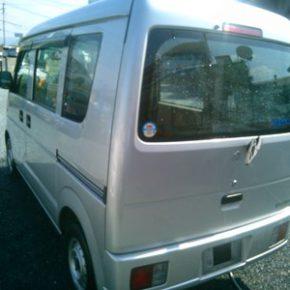 【 中古車リース 】スズキ エブリィ PA s KIMG0466 290x290