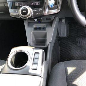 【 中古車リース 】営業車にハイブリッド プリウスアルファ  s IMG 0365 290x290