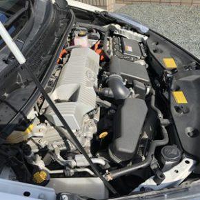 【 中古車リース 】営業車にハイブリッド プリウスアルファ  s IMG 0381 290x290