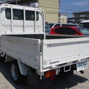 【 中古車リース 】トヨタ トヨエース ダブルキャブ IMG 0038 1 290x290