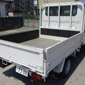【 中古車リース 】トヨタ トヨエース ダブルキャブ IMG 0042 290x290