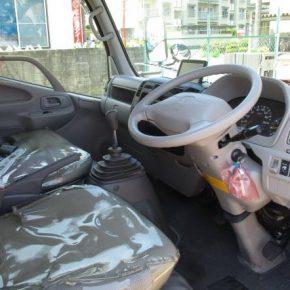 【 中古車リース 】トヨタ トヨエース ダブルキャブ IMG 0048 290x290