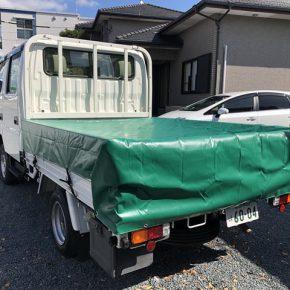 【 中古車リース 】トヨタ トヨエース ダブルキャブ s IMG 0187 290x290
