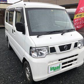 【 中古車リース 】軽運送・宅配・営業車 クリッパーバン s IMG 1038 290x290