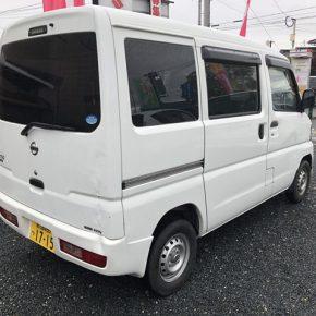 【 中古車リース 】軽運送・宅配・営業車 クリッパーバン s IMG 1039 290x290