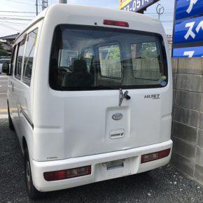【 宅配車リース 】軽運送・宅配・営業車・中古車リース 即納 s IMG 1432 290x290
