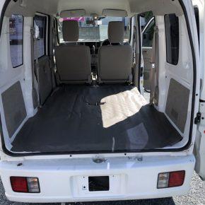 【 宅配車リース NV100クリッパー 】軽運送・宅配・営業車 アマゾンフレックス対応 NV12 290x290
