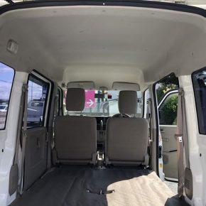 【 宅配車リース NV100クリッパー 】軽運送・宅配・営業車 アマゾンフレックス対応 NV13 290x290